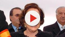 VIDEO: Los secretos mas íntimos que Carmen Franco se llevó a la tumba