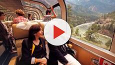 Disfruta de paisajes únicos viajando en el tren de Vancouver a Toronto