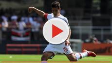 Video: Hernanes anuncia despedida do São Paulo