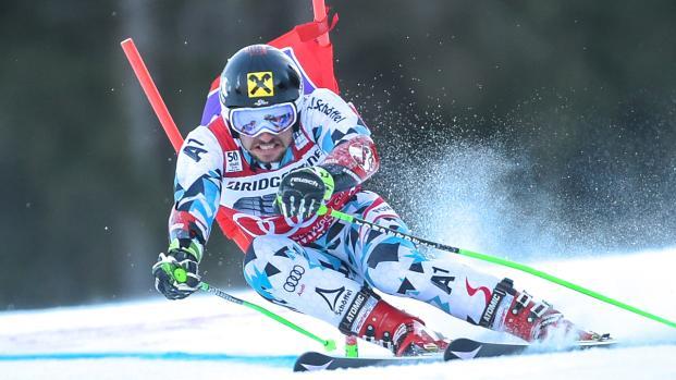 Sci alpino, Coppa del Mondo 2018: orari tv gare Adelboden e Kranjska Gora