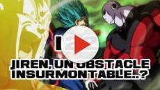 Dragon Ball Super 122 : L'incroyable épisode de Naotoshi Shida et Yuya Takahashi