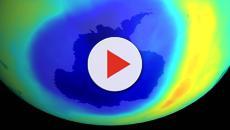 Buco dell'ozono: si chiude progressivamente