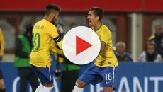Vídeo: craque brasileiro envolvido em caso de racismo