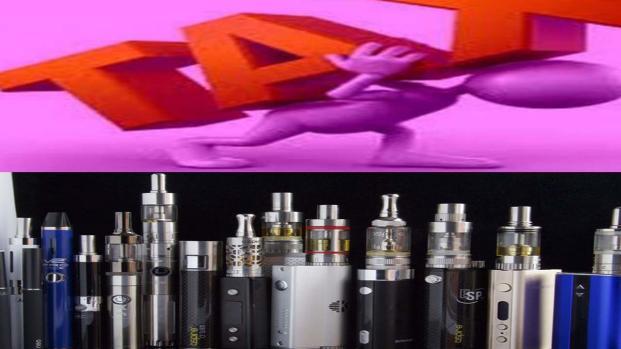 Sigarette elettroniche: arriva la stangata del Governo