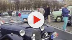 Dimanche dernier a eu lieu la dix-huitième Traversée de Paris