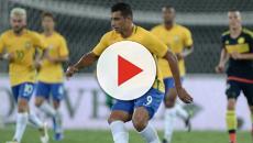 Vídeo: Diego Souza manda recado para torcido do São Paulo