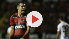 Vídeo - Diego Souza planeja jogar a Copa de 2018