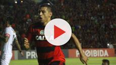 Vídeo: São Paulo contrata atacante da Seleção