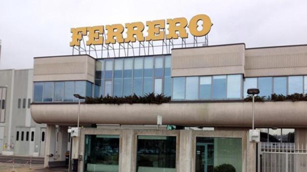 La Ferrero ha intenzione di acquistare le barrette di cioccolato Crunch