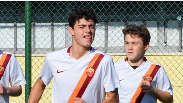 Calcio, giovanili: il pilastro Francesco Cusumano ha il DNA nisseno