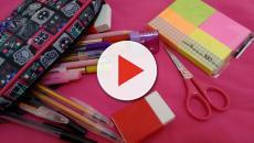 Vídeo: economize na compra de material escolar