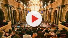 Partido Ciudadanos y el Parlamento de Cataluña