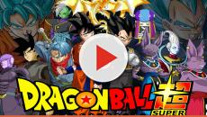 'Dragon Ball Super': Synopsis of the next 4 episodes! [123-126]