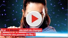 Star Wars épisode 9 : Rey serait-elle finalement une Kenobi ?