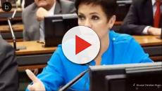 Assista: Deputado a substituir Cristiane Brasil tem condenação por exploração