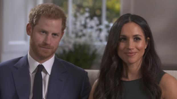 Meghan Markle's marriage to Prince Harry will boost economy