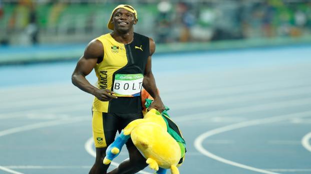 Usain Bolt farà un provino con il Borussia Dortmund