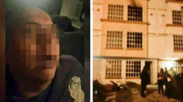 Ex poliziotto federale uccide sua moglie e le sue figlie, di 2 e 5 anni