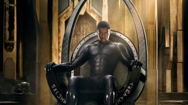 El anuncio publicitario de Black Panther de Marvel revela Vibranium Hero Gear