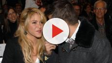 Vídeo: Mulher de Messi faz uma revelação bombástica sobre Shakira e Piqué.