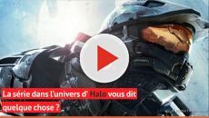 La série Halo est plus que jamais