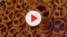 Vídeo: Los alimentos que te ayudarán con la dieta tras las navidades