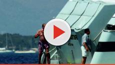 Vídeo: Humillación de Wyoming a Juan Carlos I con unas fotografías íntimas