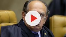 Vídeo: PF investiga propina de Garotinho para Gilmar Mendes