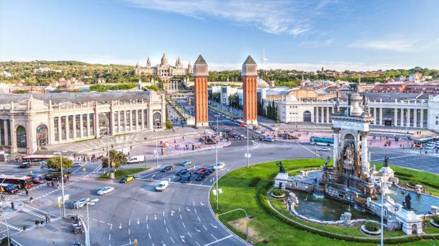 La innovación no tiene fronteras para los museos Barceloneses