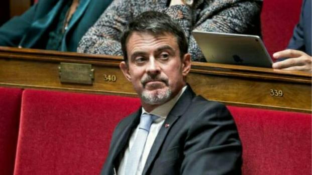 Laïcité : Quand Manuel Valls tente de recadrer Macron
