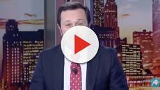 VIDEO: Intereconomía se ríe del presentador Jorge Javier Vázquez por ser gay
