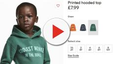 H&M under fire after publishing racist advertisement