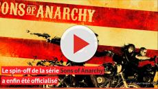 Sons of Anarchy Spin-Off : Mayans MC débarquera cette année !