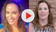Assista: Regina Volpato tem cabelo natural detonado é dá a melhor resposta