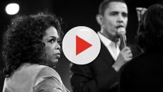 Seal responde al discurso de los Golden Globes de Oprah