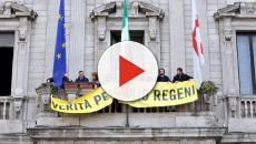 Importanti novità nel caso di Giulio Regeni