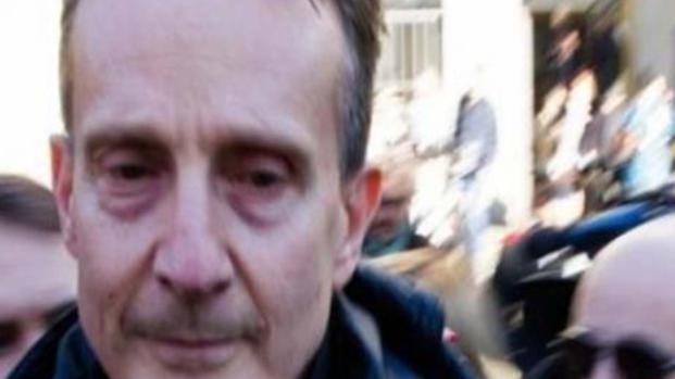 Roberta Ragusa: Antonio Logli impiegato nella polizia municipale