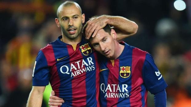 Mercato : Un joueur du FC Barcelone part en Chine