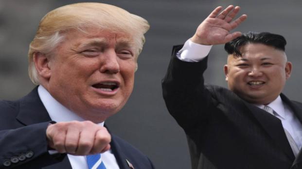 'Bobardare la Corea del Nord per evitare la guerra', la folle dichiarazione