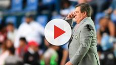 El 'Piojo' Herrera revela la Alineación del América contra Pachuca