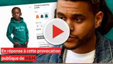 Buzz H&M: Des alternatives proposées par un artiste de la