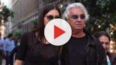 Video: Elisabetta Gregoraci, ecco come è andata con Flavio Briatore