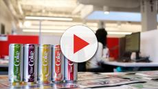 Diet Coke now comes in 4 new flavors