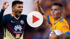 América y Tigres dan respuesta a River sobre las ofertas de Silvio y Zelarayán