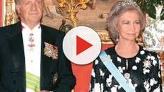 Juan Carlos I en escándalo tras hecho que salio a la luz publica