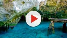 Vídeo: Cenotes, o tesouro submerso no México.