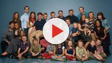 The Duggar family now appears to be feuding with the Dillard family