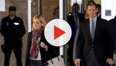 La desverguenza de Iñaki y la Infanta Cristina no tiene límites