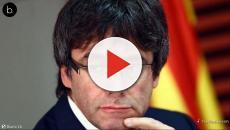 Vídeo: Puigdemont abandona la idea del Skype y busca un representante