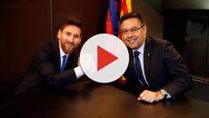Révélation : L'incroyable offre du Real Madrid à Messi en 2013 !